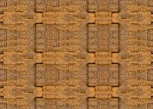 Textur av många baler av hö Fotografering för Bildbyråer