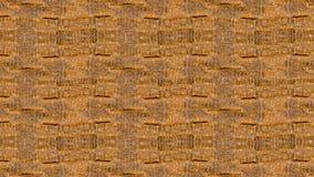Textur av många baler av hö Royaltyfri Fotografi