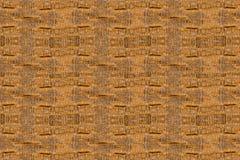 Textur av många baler av hö Royaltyfri Foto