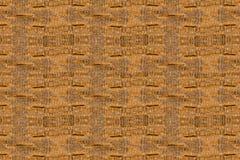 Textur av många baler av hö Royaltyfri Bild