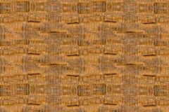 Textur av många baler av hö Arkivbild