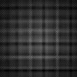 Textur av metallrastret Arkivbilder