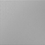 Textur av metallrastret Royaltyfria Foton