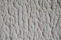 Textur av murbruk på väggen Royaltyfri Foto
