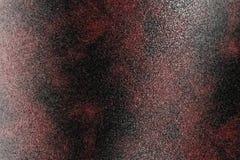 Textur av rostig yttersida för metallark, abstrakt bakgrund Royaltyfri Fotografi