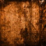 Textur av sjaskig målarfärg och murbruk knäcker bakgrund Fotografering för Bildbyråer