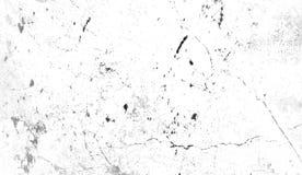 Textur av skrapor, chiper, hasar, smuts på gammal åldrig yttersida Gamla filmeffektsamkopieringar vektor illustrationer