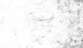 Textur av skrapor, chiper, hasar, smuts på gammal åldrig yttersida Gamla filmeffektsamkopieringar royaltyfri illustrationer