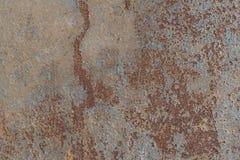 Textur av stål Arkivfoto