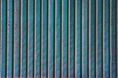 Textur av stål Arkivbilder