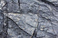Textur av stenen Royaltyfria Foton