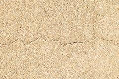 Textur av stenen med sprickor E royaltyfri bild