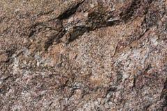 Textur av stenen som bakgrund Royaltyfri Fotografi