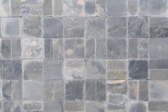 Textur av stenväggen Arkivfoton
