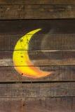 Textur av trä Arkivfoton