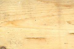 Textur av trä, gammalt bräde Royaltyfri Fotografi