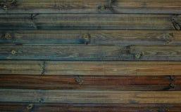 Textur av trätäckning Royaltyfri Foto