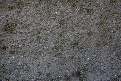 Textur av tvålvatten på en svart bakgrund Royaltyfria Bilder