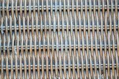 Textur av vassen Arkivfoto