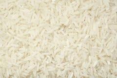 Textur av vita långa kornris arkivbild
