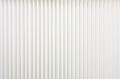 Textur av vitt papper Arkivfoto