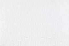 Textur bianco della parete Fotografie Stock