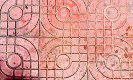 Textur eller bakgrund för tegelstenvägg fotografering för bildbyråer