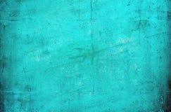 Textur- eller bakgrundsväggen av sjaskig målarfärg och murbruk knäcker Royaltyfri Foto