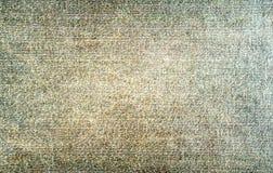 Textur- eller bakgrundsväggen av sjaskig målarfärg och murbruk knäcker Arkivbild