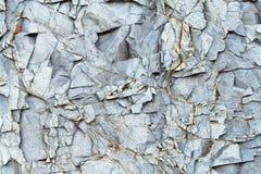 textur för 2 sten Arkivfoton