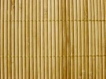 textur för 3 bambu Arkivbilder