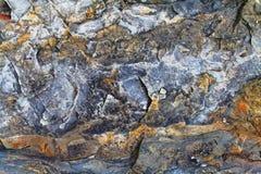 textur för 85 sten Royaltyfria Bilder