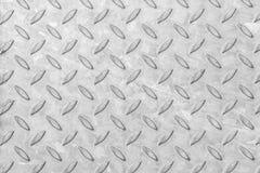 Textur för abstrakt begrepp för metallplatta Arkivbilder