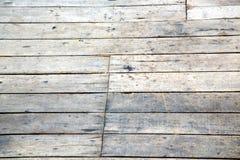 Textur för abstrakt begrepp för Thailand khosamui av ett brunt trä royaltyfri fotografi