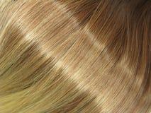 Textur för abstrakt begrepp för stil för mode för hårbakgrundsombre Arkivbild
