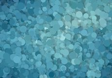 Textur för abstrakt konst Färgrika runda disketter färgrik textur modernt konstverk digitalt framför stock illustrationer