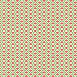 Textur för Argyle Unique Abstract Geometric Fabric modellbakgrund Arkivbilder