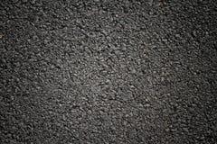 Textur för asfaltväg Fotografering för Bildbyråer
