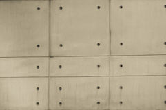 Textur för bakgrund för abstrakt begrepp för metallplatta Arkivfoto