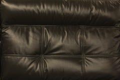 textur för bakgrundsblackläder Abstrakt design för bakgrund för tappningkohud Royaltyfri Bild