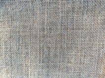 textur för bakgrundsburlapdesign Arkivfoton