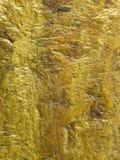 textur för bakgrundsguldsten Arkivfoton
