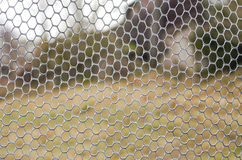 textur för bakgrundsingreppsmetall Royaltyfria Bilder