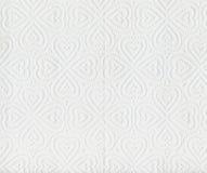 textur för bakgrundsservettpapper Royaltyfri Bild
