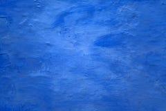 Textur för blå sten Royaltyfri Bild