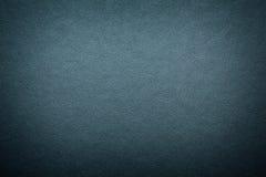 textur för blackcloseläder upp Arkivbild