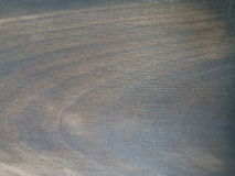 Textur för brännskadateakwoodnatur Royaltyfri Fotografi