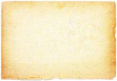 Textur för brunt papper Royaltyfria Foton