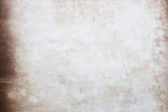 Textur för brunt papper Arkivbilder