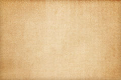 Textur för brunt papper för konstverk Arkivfoton